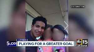 News video: Soccer tournament for man killed in Phoenix Circle K