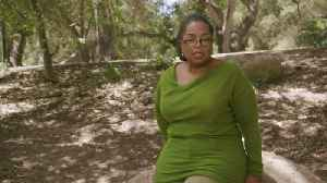 News video: Oprah Shines a Light on Her Beloved Community of Santa Barbara That Rose Up in the Face of Tragedy