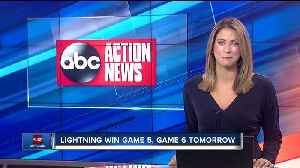 News video: ABC Action News on Demand | May 20, 10AM