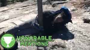 News video: WATCH: Jimmy Butler Has A MELTDOWN! | Honorable Mentions