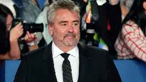 News video: Luc Besson Accused Of Rape