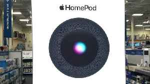 News video: Cheaper HomePod On The Way