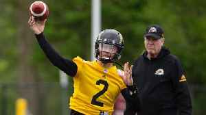 News video: New Ticats QB Manziel excited to play in 'offensive-minded' CFL