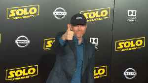 News video: Ron Howard explains how to make a great 'Star Wars' movie in Exclusive Interview