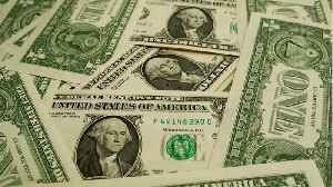 News video: Dollar Hits 5-Month High