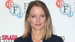 News video: Jodie Foster: Hollywood has a problem with female directors