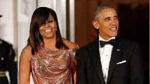 News video: Obamas Ink Multi-Year Deal With Netflix