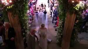 News video: Almost 30 Million Americans Watched The Royal Wedding
