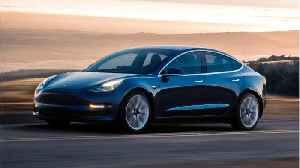 News video: Elon Musk Says You Can Make a Model 3 a Model S with Upgrades