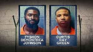 News video: 2 murder suspects on the loose from S.C. jail