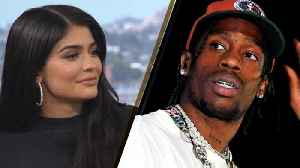 News video: Travis Scott Left Kylie Jenner ALONE for New Years Eve!