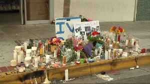 News video: Spurned advances may have provoked Texas shooting