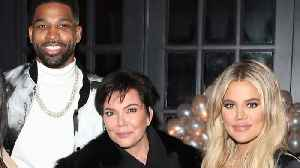 News video: Kris Jenner FORCING Tristan Thompson To Pay Up $10 Million For Cheating! Detail REVEALED!