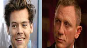 News video: Call Him 007, Because This ONE DIRECTION Member to be the NEW James Bond!?!