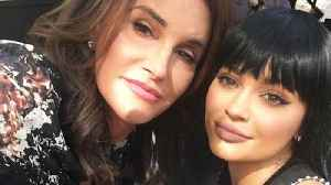 News video: Kylie Jenner Receives INAPPROPRIATE Baby Gift from Caitlyn