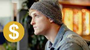 News video: Logan Paul CUT OFF Financially by YouTube for THIS Reason