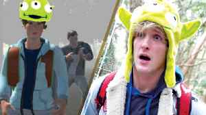 News video: Logan Paul's Suicide Forest Controversy is Now a Video Game