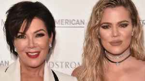 News video: Khloe Kardashian Freaking Out And SICK OF Kris Jenner's Advice!