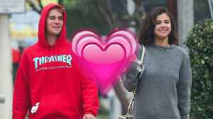 News video: Justin Bieber Has Some SUPER Romantic Valentine's Day Plans for Selena Gomez!