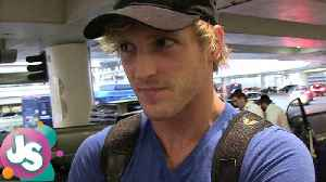 News video: Logan Paul Holds a Casting Call for a