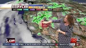 News video: Storm Shield Forecast morning update 5/21/18