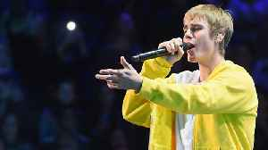 News video: Justin Bieber FINALLY Releases New Music!