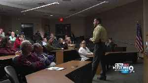 News video: Tucson Police to hold training for active shooter situations