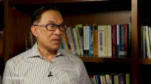 News video: Anwar Ibrahim on Affirmative Action for Ethnic Malays
