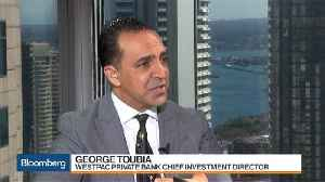 News video: Westpac's Toubia Is Focused on Central Bank in Europe