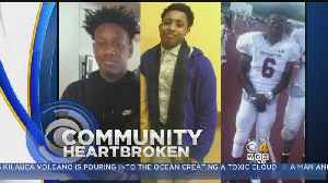 News video: Stoughton High School Mourns 4 Students Killed In Crash