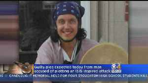 News video: Boston Police Captain's Son To Plead Guilty In Terrorism Case