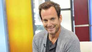 News video: Will Arnett To Join Season Two Of Sky's 'Riviera'