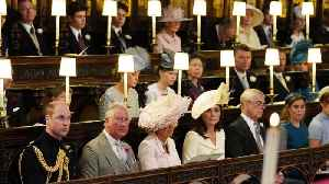 News video: Empty-Seat-Myth At Royal Wedding Dispelled