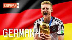 News video: How Germany Can Win The World Cup ft. André Schürrle | Ep. 8