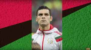 News video: Mexico's Greatest Player Ever? Goodbye Rafa Marquez