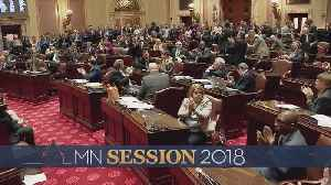 News video: Session Ends With Many Questions