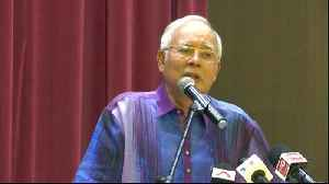News video: Malaysia sets up new task force over 1MDB scandal