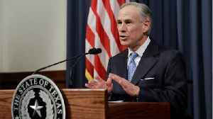 News video: Texas Governor to Hold Talks On School Violence After Massacre