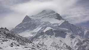 News video: What Does It Take to Summit Mount Everest?