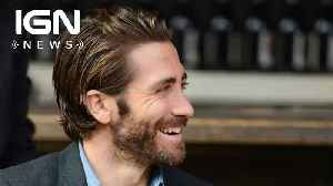 News video: Jake Gyllenhaal Up for Villain Role in Spider-Man: Homecoming Sequel