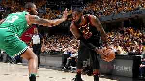 News video: NBA Playoffs: Have Cavs Found Formula for Eliminating Celtics?