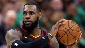 News video: Colin Cowherd believes he knows how LeBron James will react if the Cavaliers lose tonight