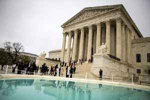 News video: Supreme Court Says Employers Can Bar Worker Class Actions