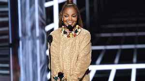 News video: 'Deeply Humbled' Janet Jackson Performs, Gives Emotional Speech at BBMAs as First Black Woman to Receive Icon Award