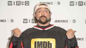 News video: Which 'Avengers: Infinity War' Death Doesn't Kevin Smith Buy