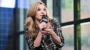 News video: What Would Natalie Dormer Do If She Didn't Act?