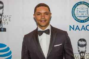 News video: Trevor Noah: Trump Makes Me Feel Like I'm at Home