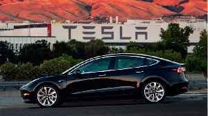 News video: Tesla Model 3 Can Cost up to $78,000