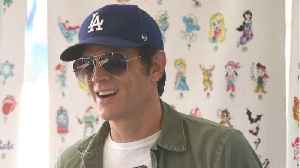 News video: Johnny Knoxville Injured More Filming 'Action Point' Than Any Movie