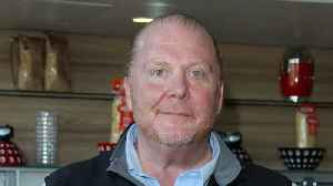 News video: Celebrity Chef Mario Batali Investigated For Sexual Assault